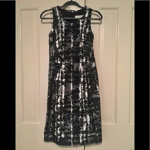 Burberry sleeveless dress